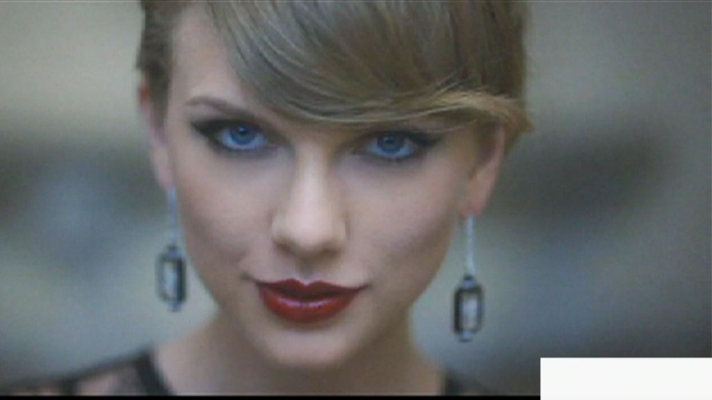 Entertainment News: Inside the world of Taylor Swift