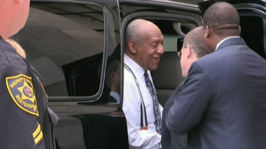 Bill Cosby back in court over sexual assault case