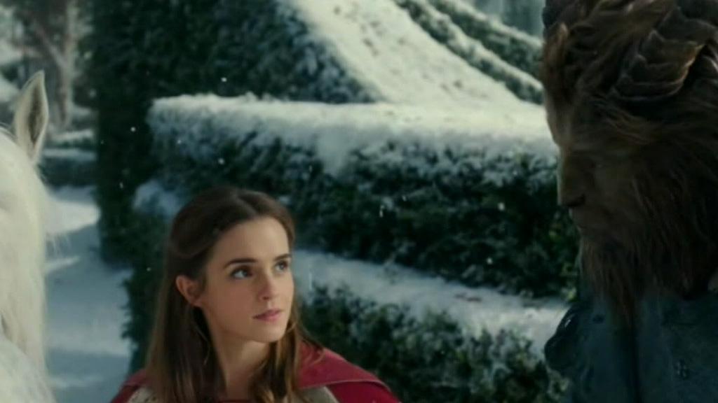 Entertainment News: Emma Watson's dream role