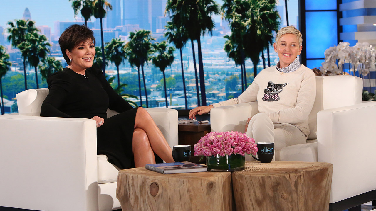 Kris Jenner on Kylie, her love life and empty nesting