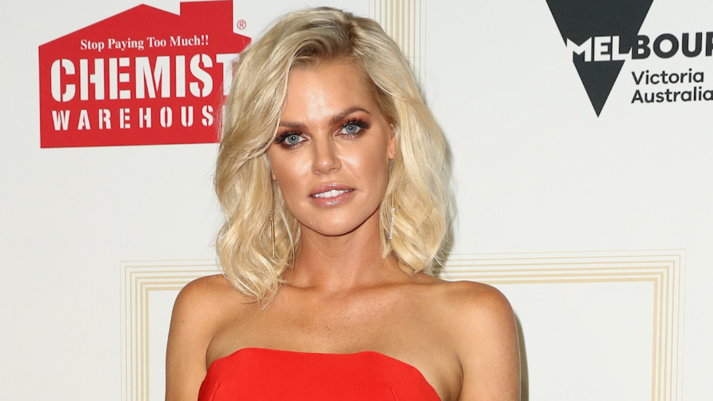 Sophie Monk plays 'Banged, hasn't banged.'