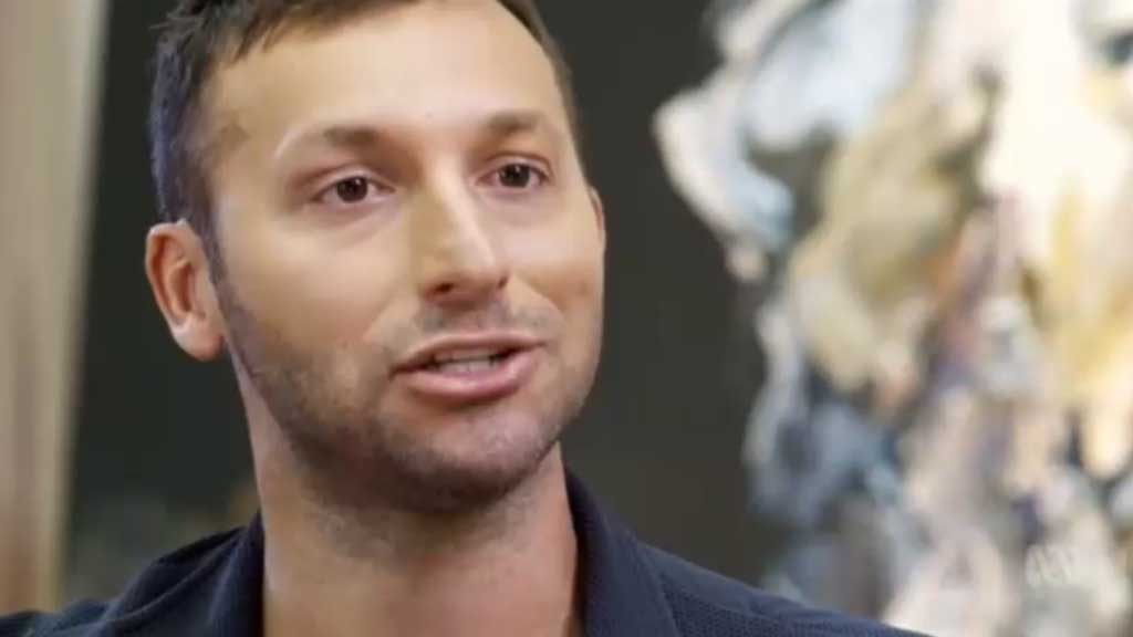 Ian Thorpe opens about his depression