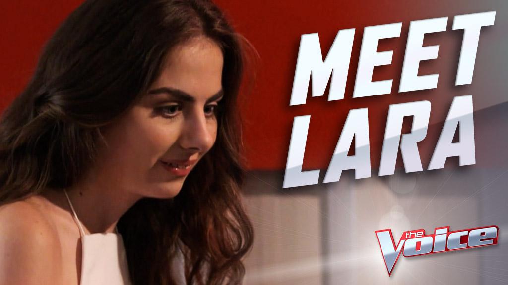 Meet Lara Nakhle