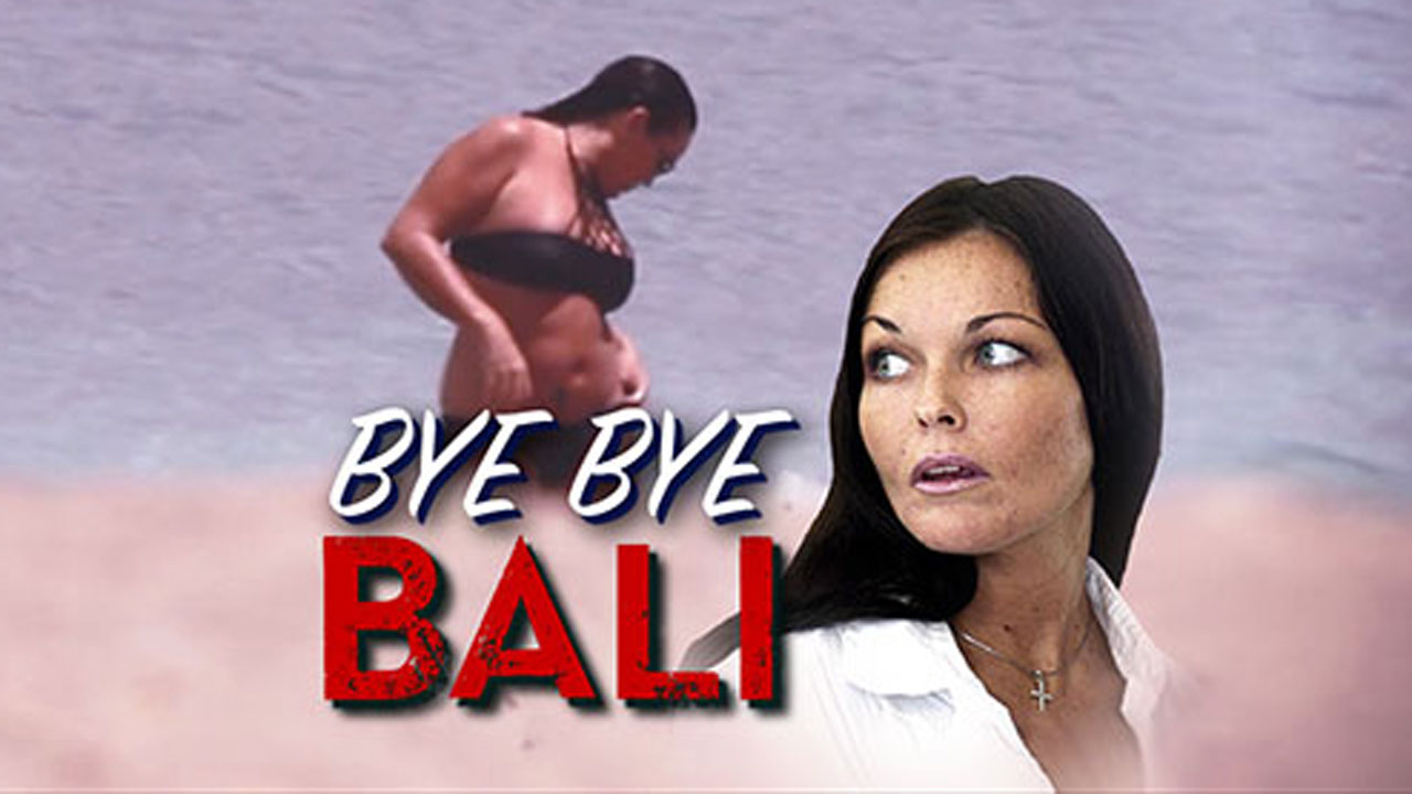 Goodbye Bali for Schapelle Corby