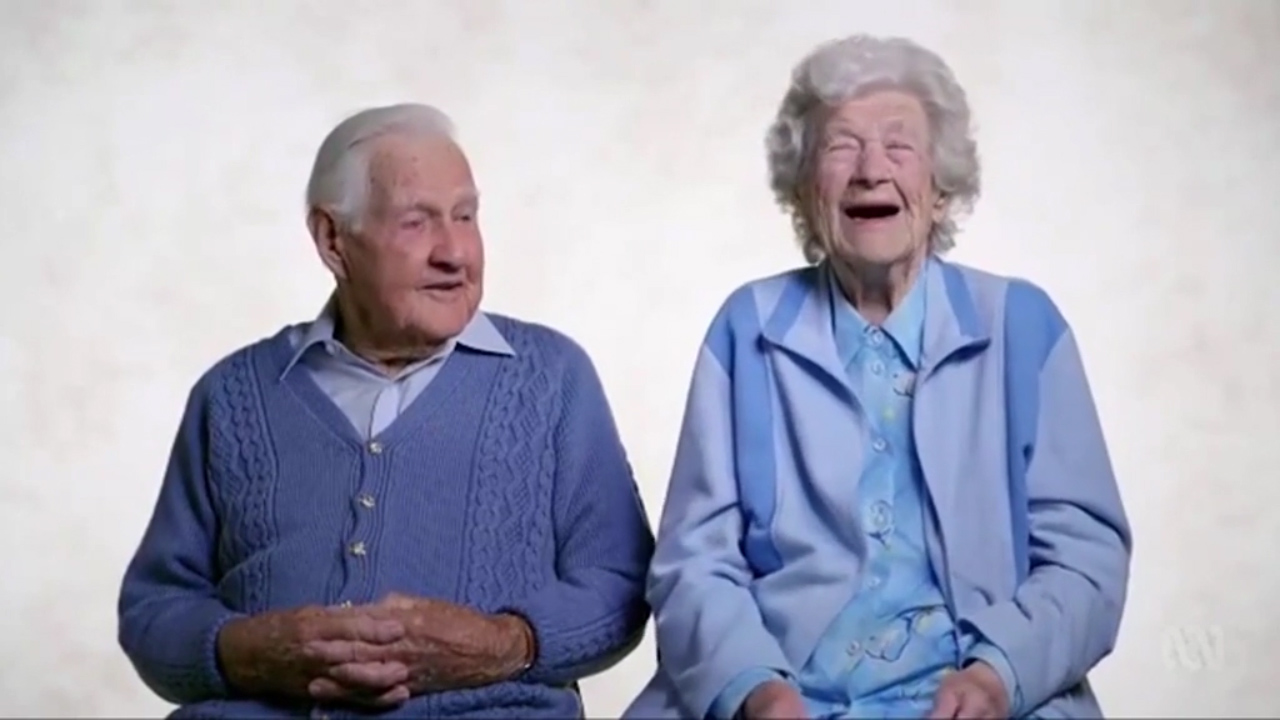 OAPS get really honest about their sex lives