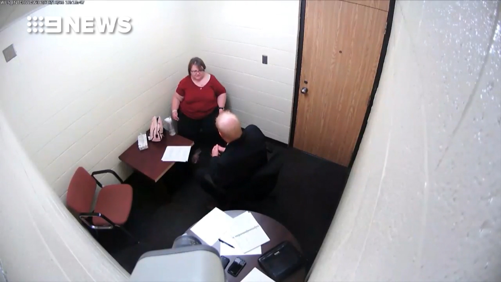 9RAW: Elizabeth Wettlaufer tells officer how she chose one of her victims