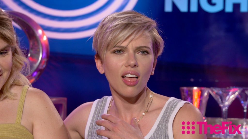 Anna Heinrich grills the Rough Night cast on their Aussie accents and hen's night tips: Watch!