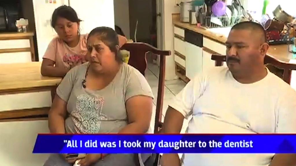 Three-year-old girl dies at dentist