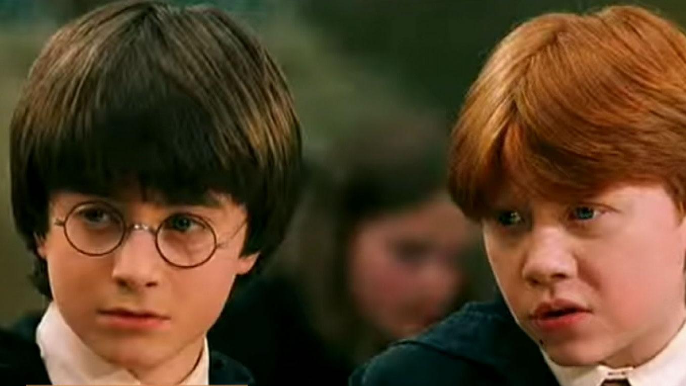 Entertainment news: Harry Potter turns twenty
