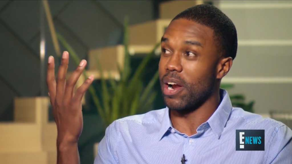 DeMario Jackson details Bachelor in Paradise scandal