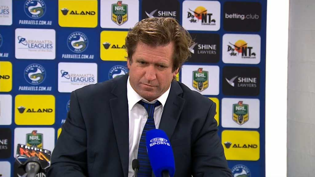 Hasler says referee got it wrong in golden point