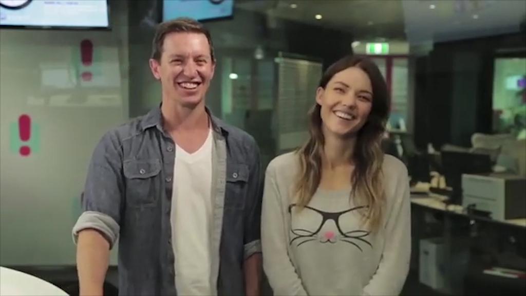 Rove and Sam's radio show axed