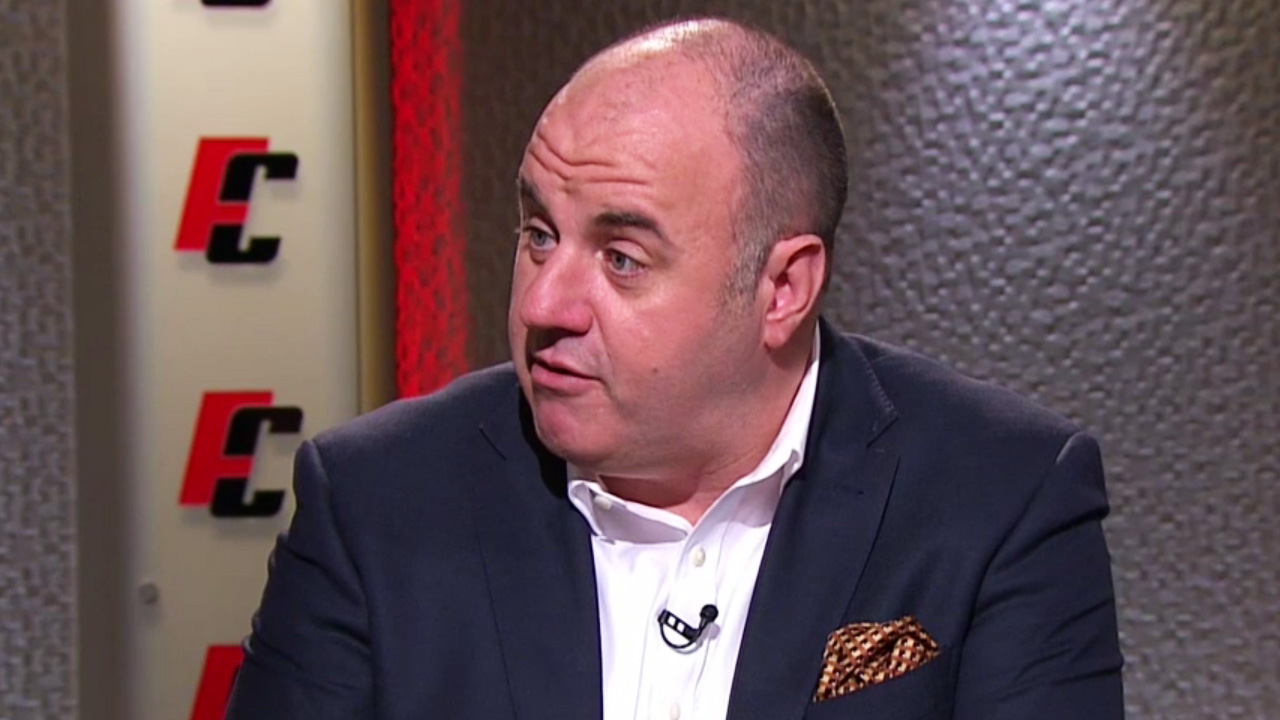 Footy Classified panelist Craig Hutchison says Gold Coast Suns should sack coach Rodney Eade