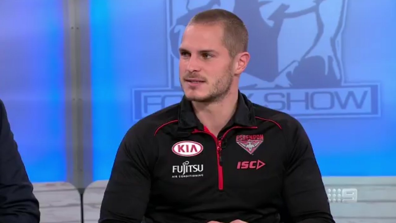 Zaharakis slams Greenwood over Merrett hit