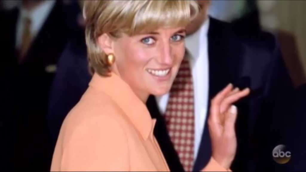 Princess Diana's single life revealed