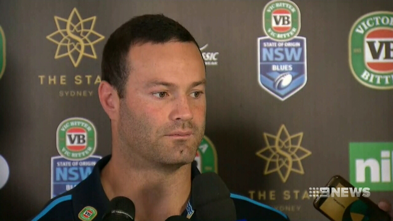 Cordner up for 80-minute effort