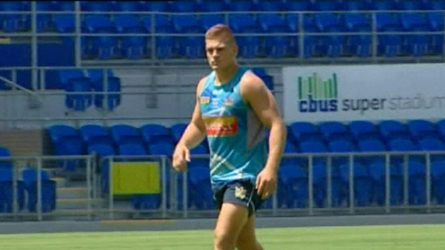 Ex-NRL star to face drug charges