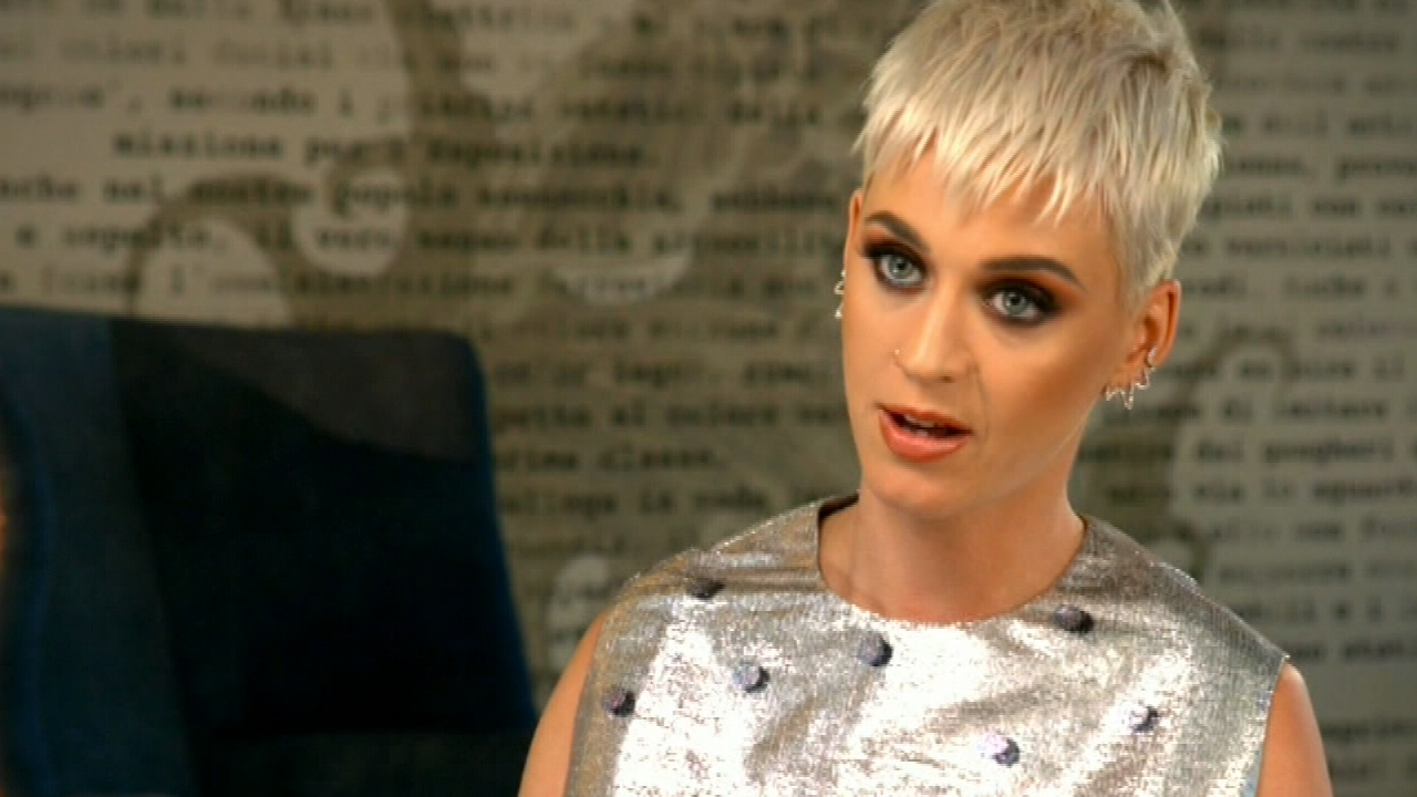 Entertainment news: Katy Perry