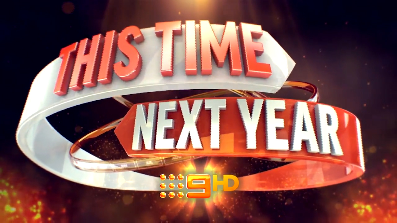 Karl Stefanovic's new show This Time Next Year
