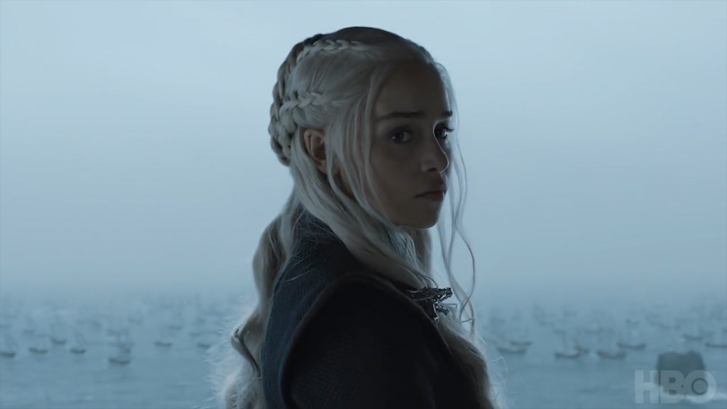 Games of Thrones drops new trailer at Comic-Con San Diego