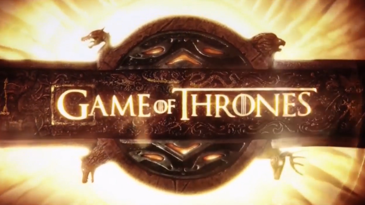 Game of Thrones season 7 opening sequence