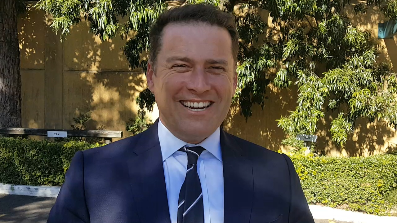 Karl Stefanovic talks to 9Honey about new show This Time Next Year