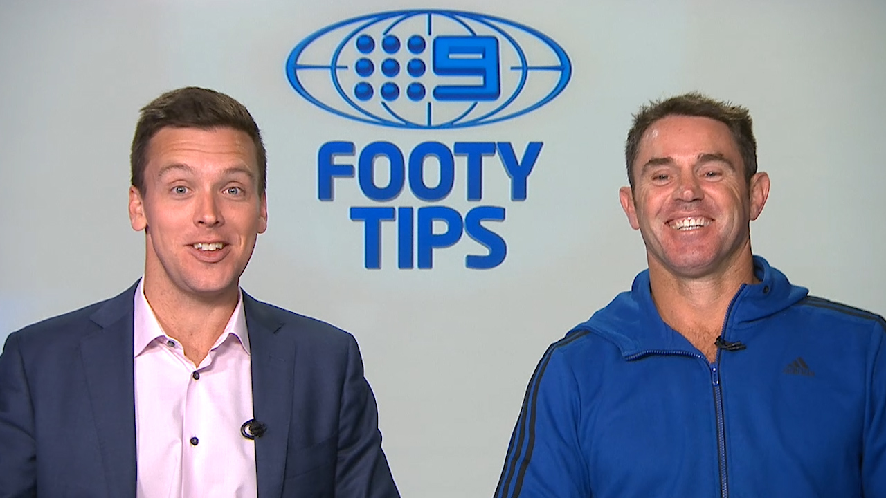 Freddy's NRL tips round 21