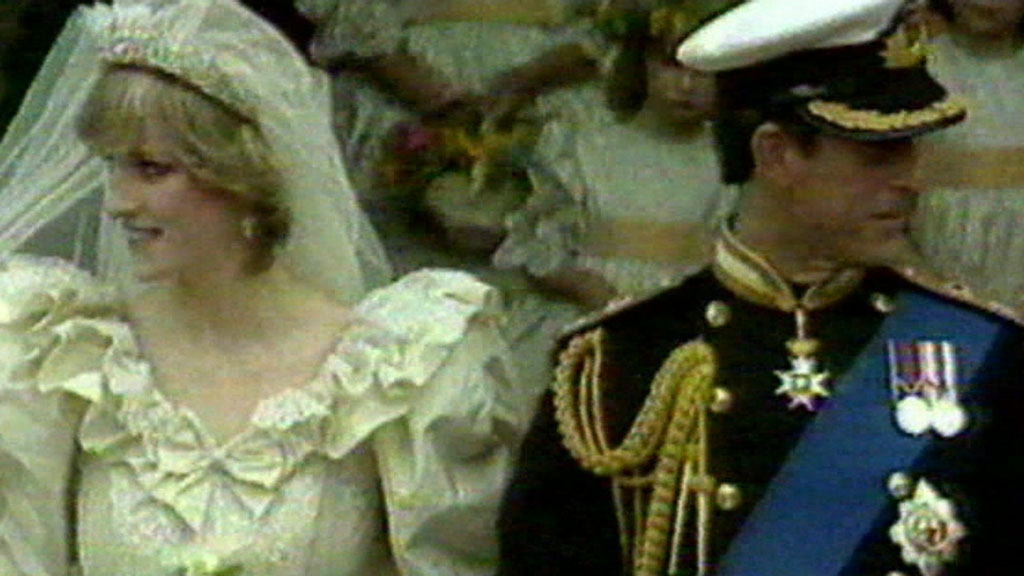 Princess Diana's brother fights to prevent tapes from going to air