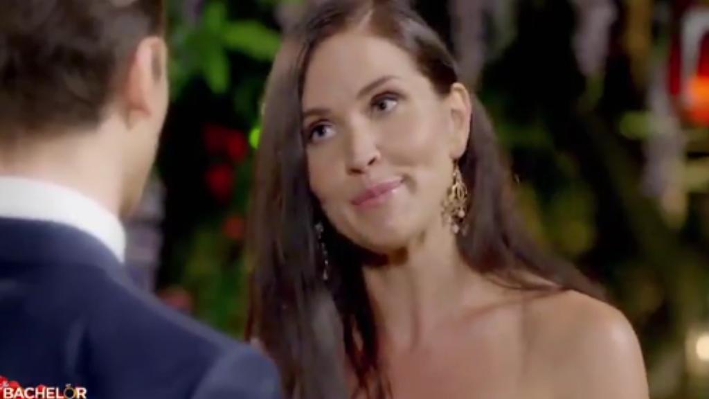 The Bachelor's Natalie meets Matty J