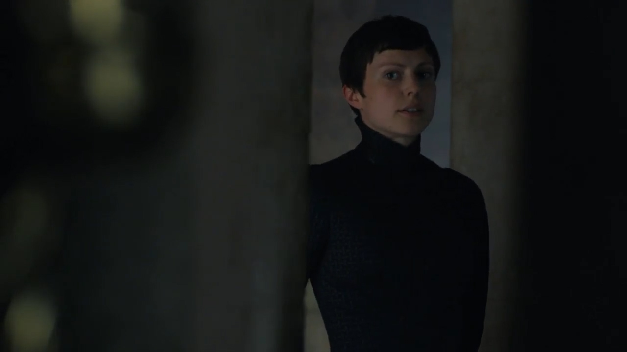 Game of Thrones' Bernadette appears in S7, E3