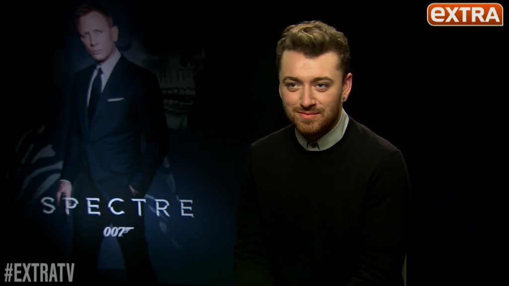 Sam Smith on his weight loss struggle
