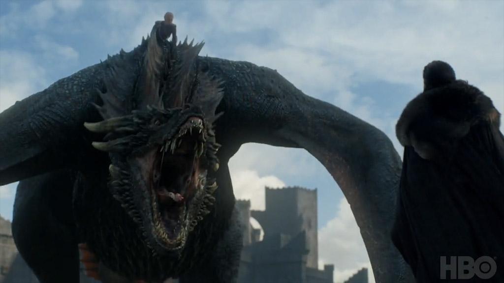 Game of Thrones Season 7, Episode 5 teaser