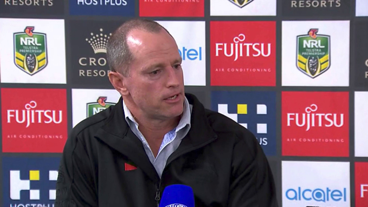 Maguire defends Burgess boys