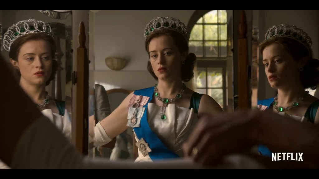 The Crown: Season 2 Teaser
