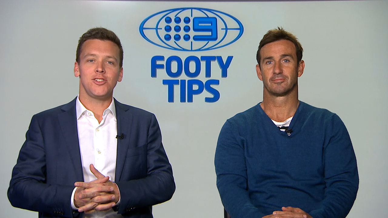 Johns tips his NRL Round 24 winners