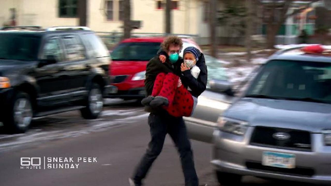 Sneak peek: Allergic to life | Sunday on 60 Minutes
