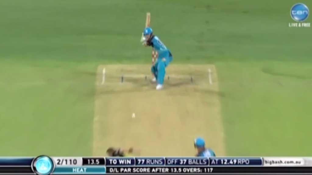 Lynn says no to Shield cricket