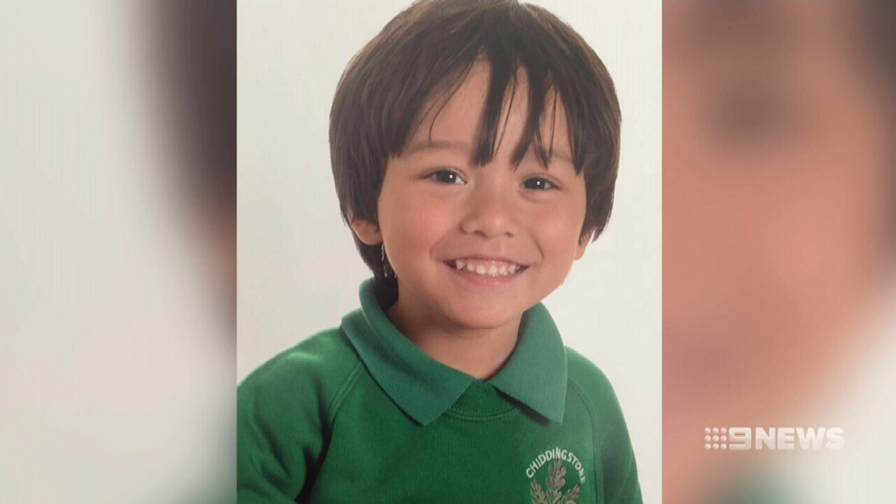 Australian missing after Barcelona attack identified as 7-year-old Sydney boy