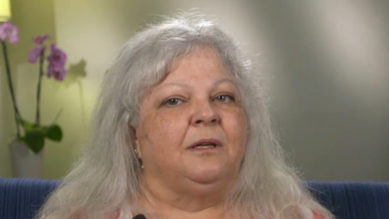 Charlottesville victim's mother 'won't' talk to Trump now
