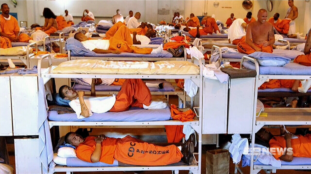 Prisoners able to pay to avoid overcrowded US prisons