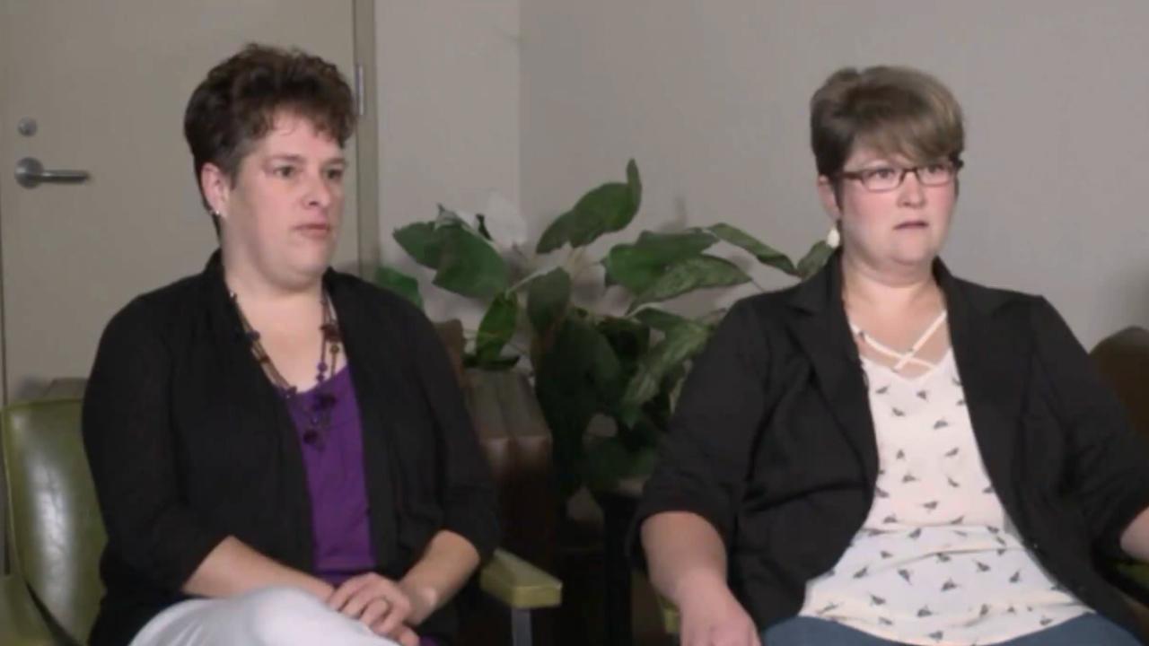 9RAW: Mothers speak out after winning malpractice lawsuit