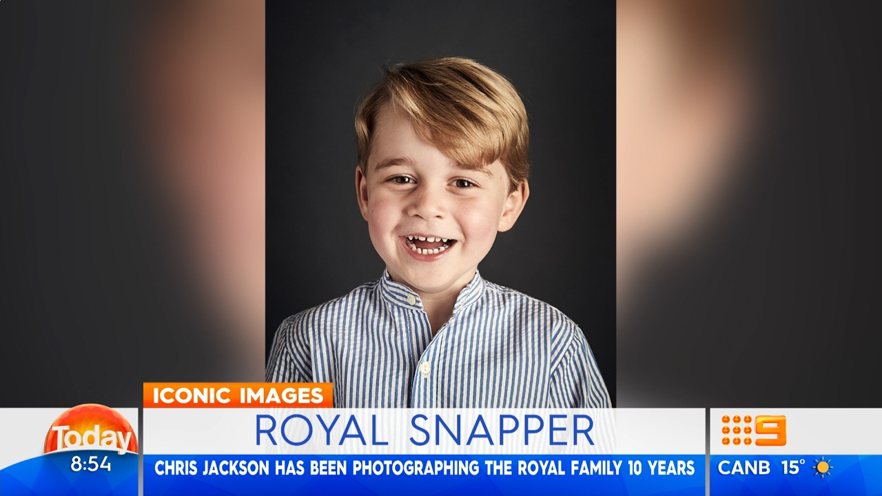 Royal snapper