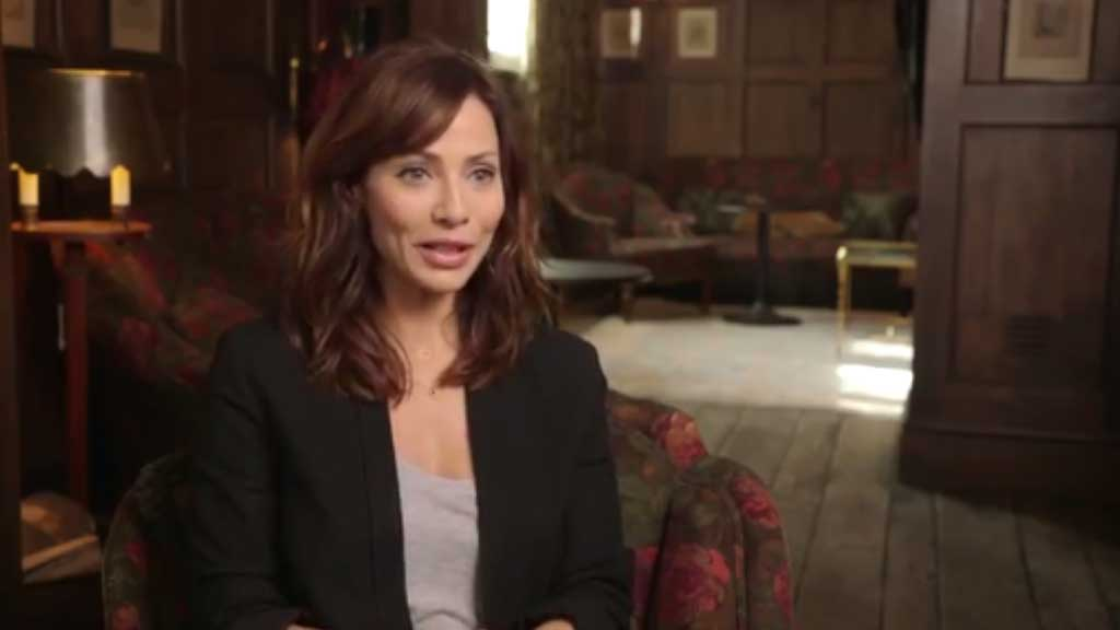Natalie Imbruglia on the success of 'Torn'