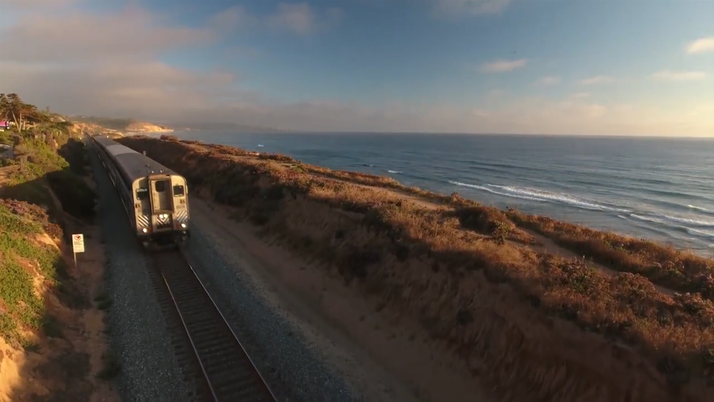 The most beautiful train ride in America will cost you $120