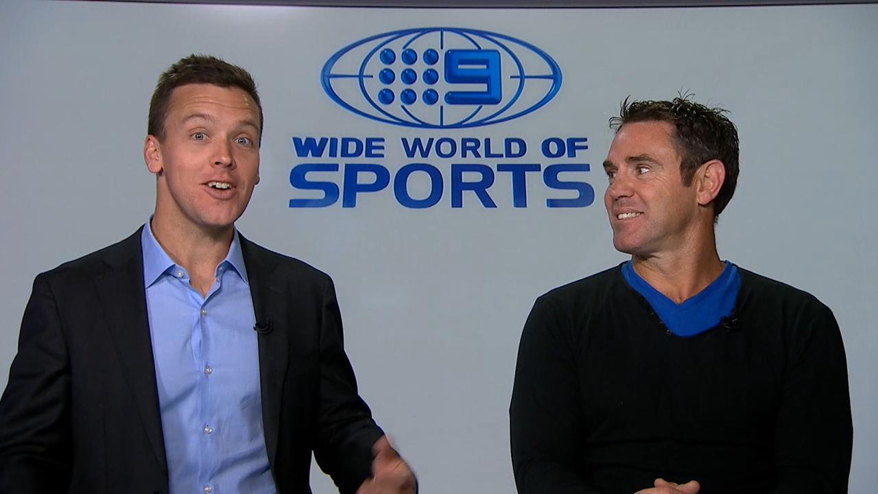 Freddy talks about coaching NSW