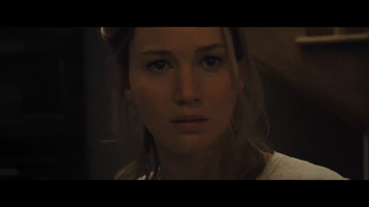 Watch the trailer for Mother!