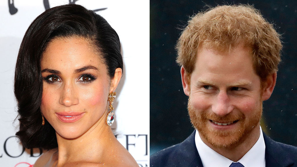 Meghan Markle opens up on her love for Prince Harry