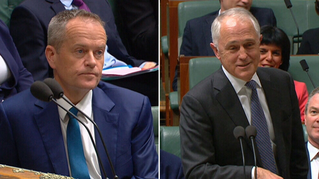Turnbull and Shorten react to High Court's same-sex marriage decision
