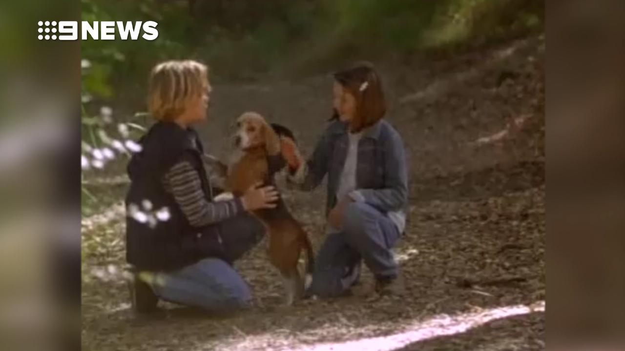 Blake Heron stars in 'Shiloh'