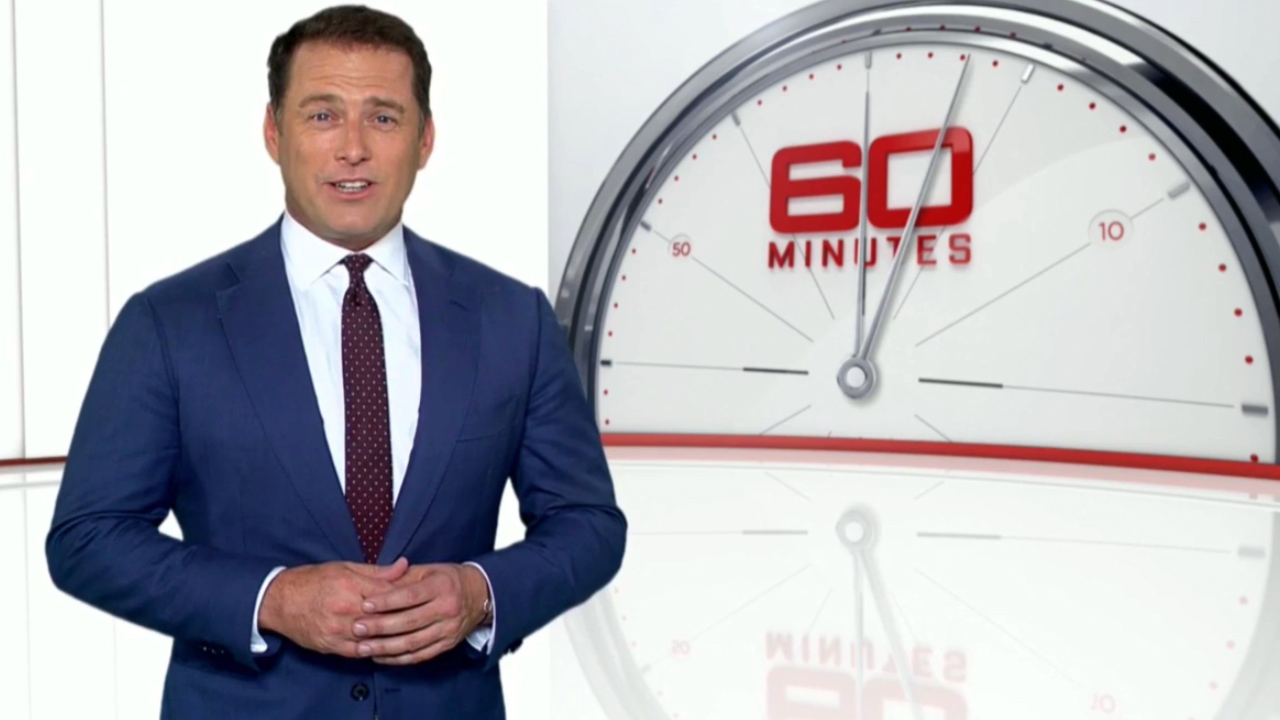 Karl and Peter Stefanovic pronounce their names